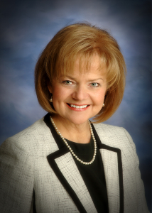 Janice Way, President