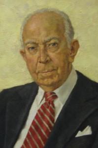Wilson Wyatt, Sr.