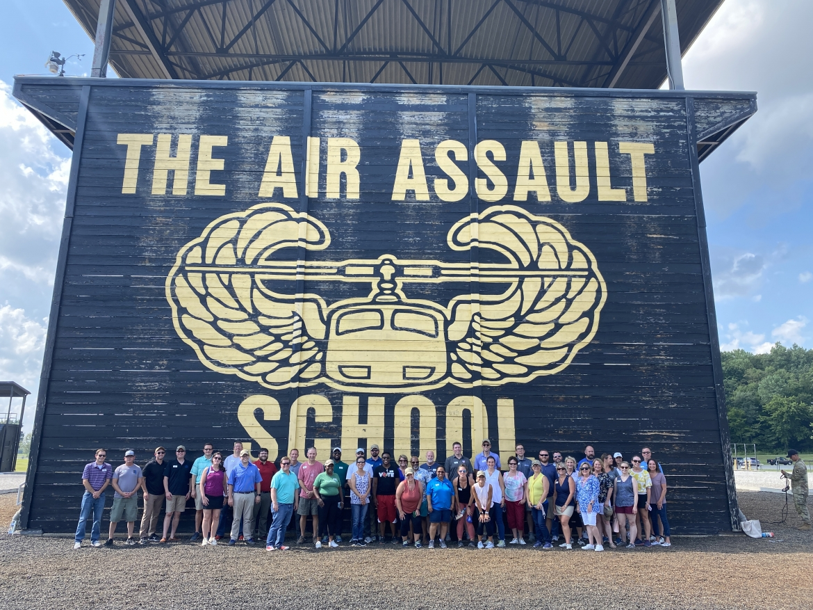 LKY 2021 at Fort Campbell